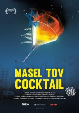 Cartel 'Masel Tov Cocktail'