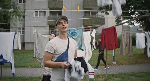 Dimitrij habla de su familia