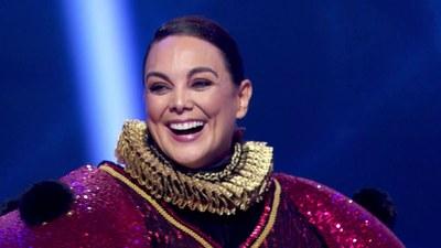 Mónica Carrillo en la Gala 3