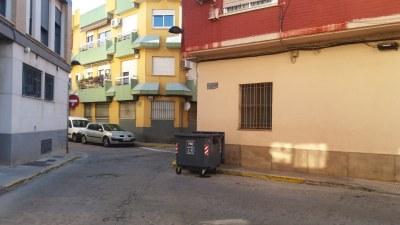 Calle Santa Bárbara