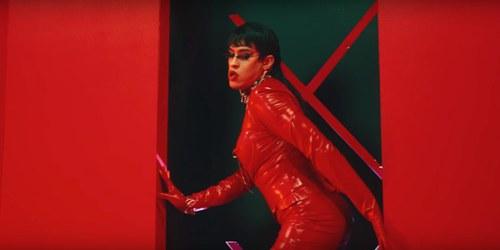 """Imágenes del videoclip de """"Yo perreo sola"""""""