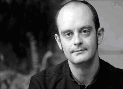 El escritor Sebastià Almazora