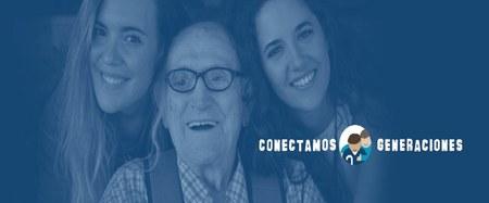 La compañía 'Adopta Un Abuelo' enviará cartas de voluntarios a las residencias para combatir la soledad de los ancianos estas fiestas