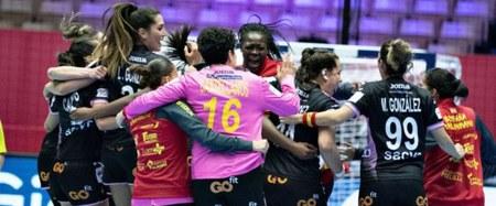 España vence a República Checa 27-24 y pasa a la siguiente ronda como tercera de grupo
