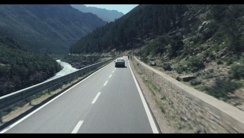 Un dels escenaris exteriors més emblemàtics del film