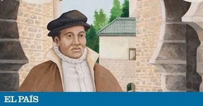 Eleno de Céspedes, transexual y primera cirujana de la historia. EL PAÍS
